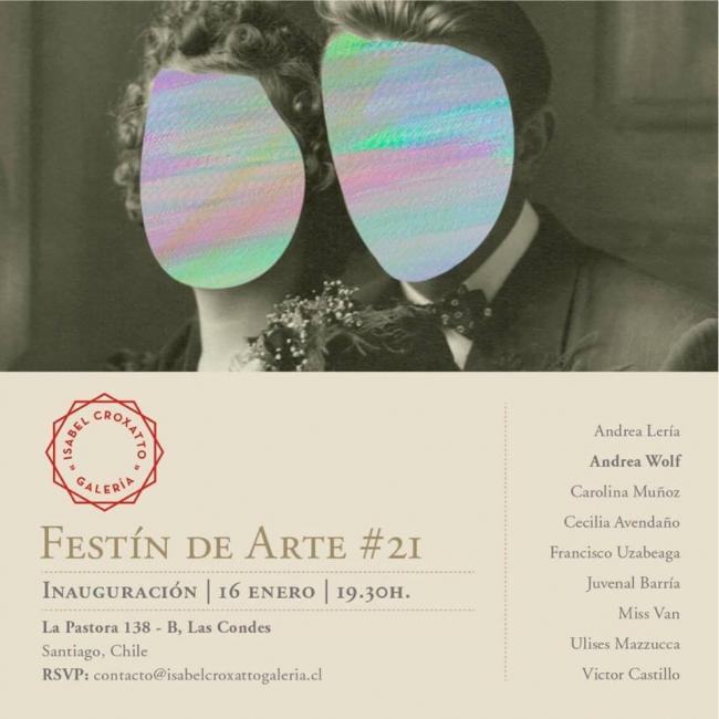 Festín de Arte #21