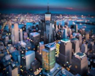 Machina mundi NYC