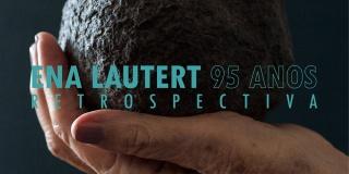 Ena Lautert, 95 Anos