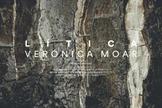 Verónica Moar. Lítica