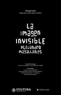 La imagen invisible