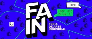 FAIN 2019 Feria de Arte Individual