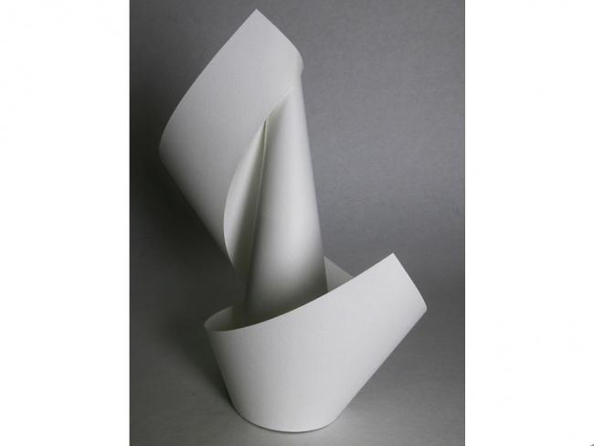 Origami de Jun Mitani — Cortesía de El Instante Fundación