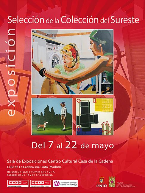 Exposición de la Colección del Sureste de Comisiones Obreras