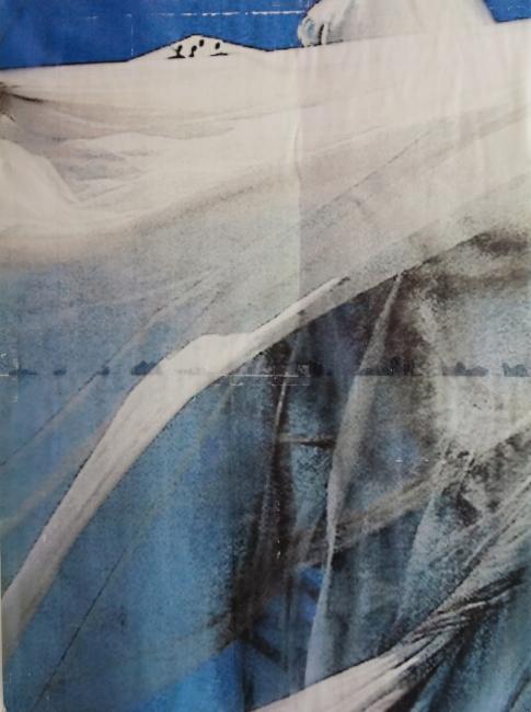 Rubén Tortosa — Cortesía de Set Espai d'Art