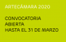Premio Artecámara - ARTBO 2020