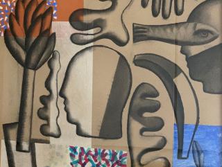 "Jorge Gay ""Dibujo"" (2008)"