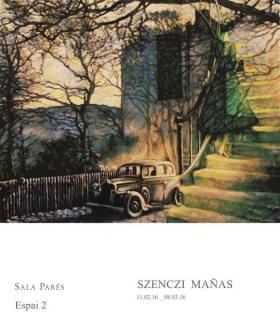 Brigitte Szenczi - Juan Antonio Mañas