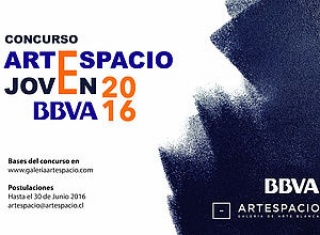 Concurso Artespacio Joven BBVA 2016