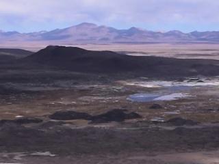 Parinacota. Fotografía de Gonzalo Oyarzún