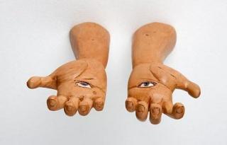 Efrain Almeida – Cortesía de MCO Arte Contemporânea