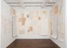 Dadamaino, I Work Alone, 2018, installation view, Imagen cortesía Mendes Wood DM New York