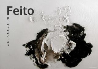 Luis Feito. Presencias