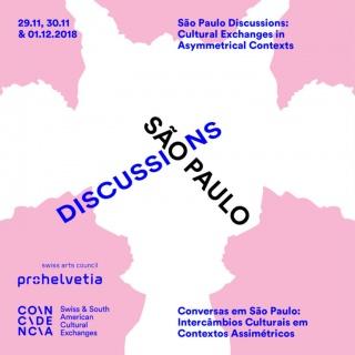 Conversaciones En São Paulo: Intercambios Cultural en Contextos Asimétricos