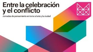 Imagina Madrid. Entre la celebración y el conflicto. Jornadas de pensamiento en torno al arte y la ciudad
