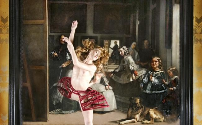 Cortesía Fundación Amigos del Museo del Prado