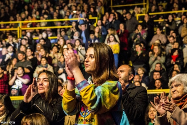 Festival FAM Víctor Jara 2019