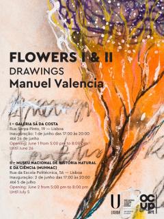 Flowers I & II