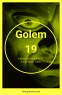 Poster Amarillo Golem 19
