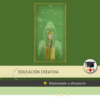 Diplomado en Educación Creativa