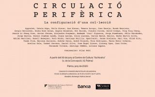 Circulación periférica. La configuración de una colección (15 años de Addaya)
