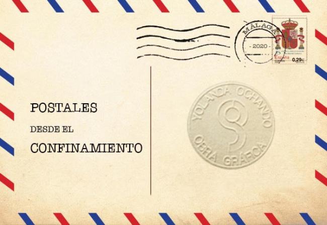 Postales desde el confinamiento