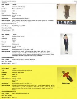 Martí Anson, Peça origen. Museu de la Fundació Museu del Joguet de Catalunya. 13842. Nino amb vestit tradicional hongarès, fabricant desconegut, Hongria (s. XIX). Figueres  — Cortesía de Transversal Xarxa d'Activitats Culturals
