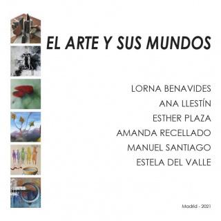 EL ARTE Y SUS MUNDOS