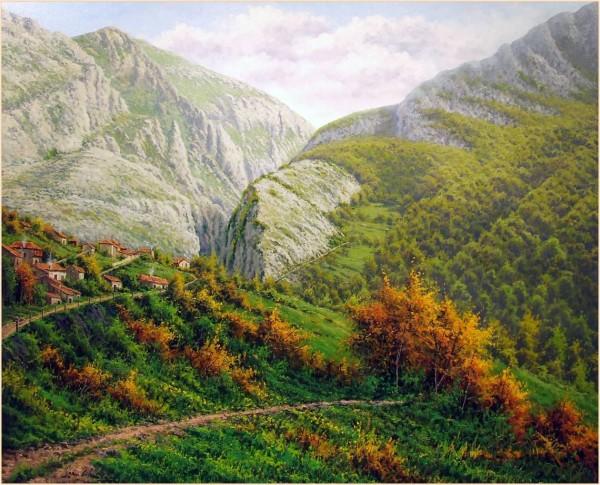 Teverga (Asturias)