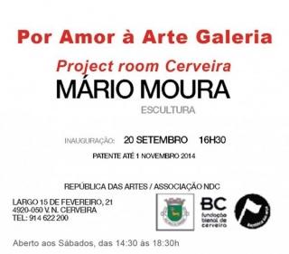 Mario Moura