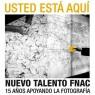 XV Premio Nuevo Talento Fnac de Fotografía - 2016
