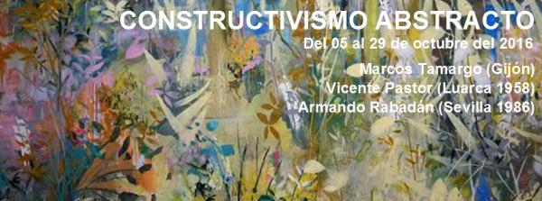 CONSTRUCTIVISMO ABSTRACTO
