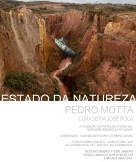 Pedro Motta, Estado da natureza