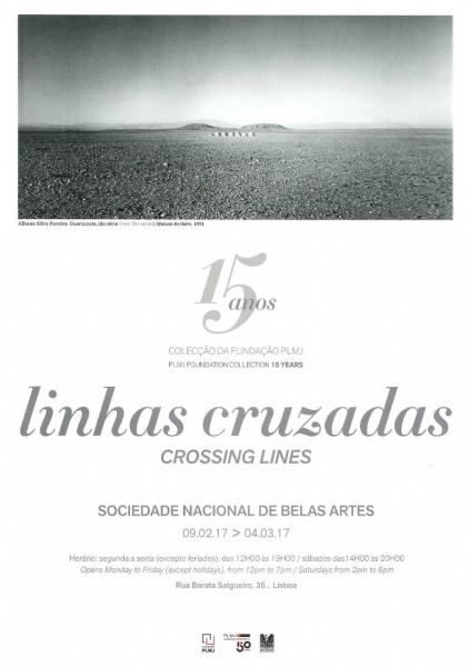Linhas Cruzadas