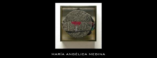 María Angélica Medina