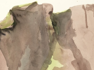 Al Cartio e Constance Ruth Howes de A a C — Cortesía del Museu Calouste Gulbenkian