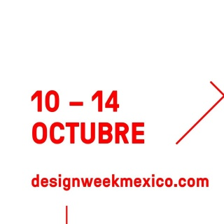 Design Week México 2018