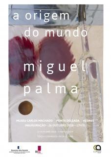 Miguel Palma. A origem do mundo