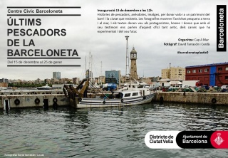 Últims pescadors de la Barceloneta: un món que resisteix