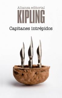 Estrada, Diseño para leer - Capitanes intrépidos — Cortesía del artista
