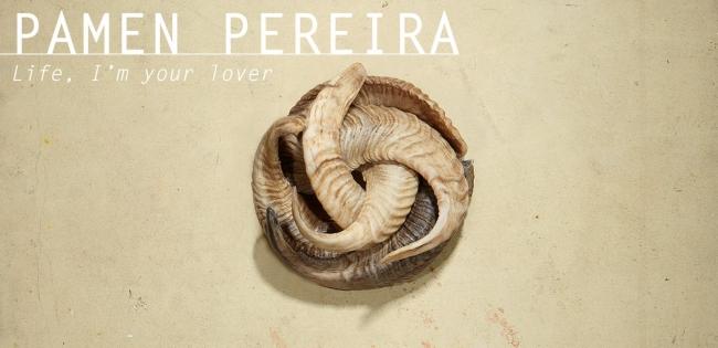Pamen Pereira - Life, I'm your lover