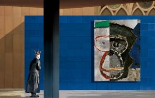 Uiso Alemany — Cortesía de la Asociación de Galerías de Arte Contemporáneo de la Comunidad Valenciana (LaVAC)