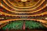 Cortesía del Gran Teatre del Liceu de Barcelona