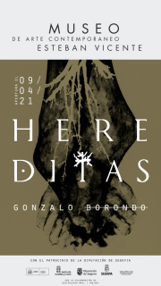 Gonzalo Borondo. Hereditas
