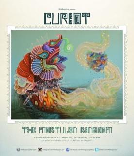 Curiot, The Moktulen Kingdom