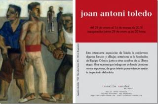 Joan Antoni Toledo