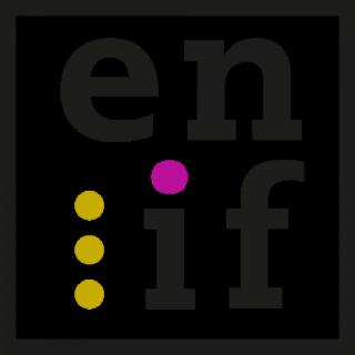 Logo de ENIF