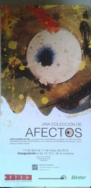 Una Colección de Afectos