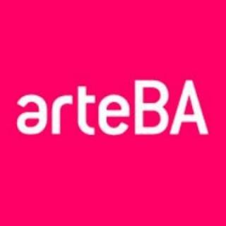 Logotipo. Cortesía ArteBA