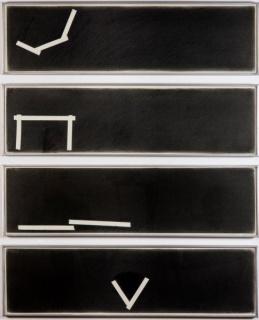 Sergi Aguilar, Blanc, 1980